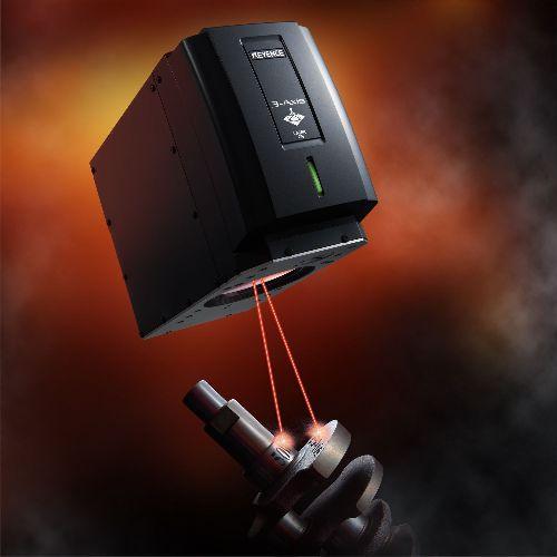 Keyence MD-F5100 series laser marker