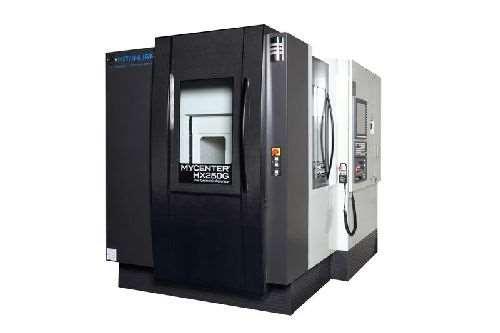Kitamura Mycenter-HX250G HMC