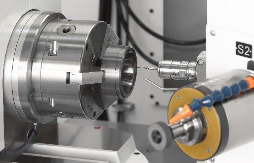 United Grinding CT960 universal internal grinding machine
