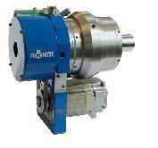 Rohm EVS 50 electrical clamping system