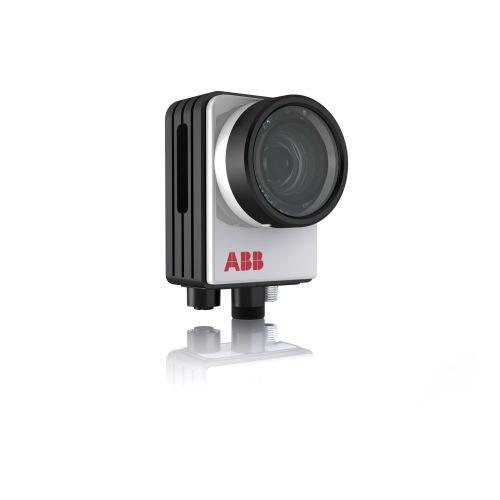 ABB Robotics Integrated Vision smart camera system