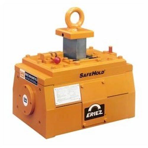 Eriez SafeHold APL permanent lifting magnets