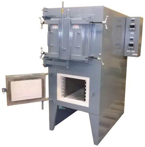 Lucifer Furnaces 86AM-K24 atmosphere furnace