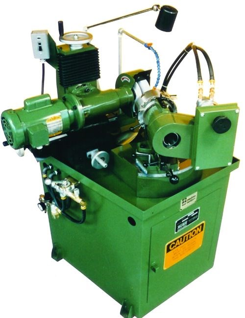 Rush Machinery drill and tool grinders
