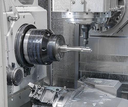 complexus medical machine shop