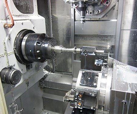 complexus medical gun drilling