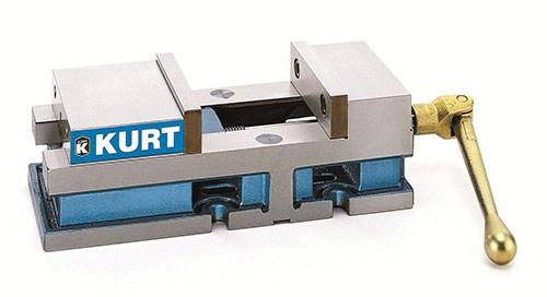 Kurt model 3600 vise