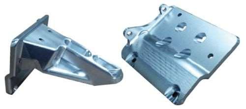 Wieber Machine 3D parts