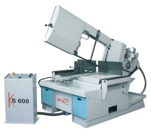Kalamazoo Machine Tools Model KS600 semi-automatic band saw