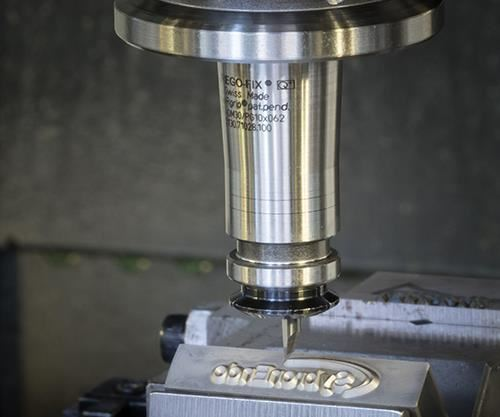 Rego-Fix toolholder