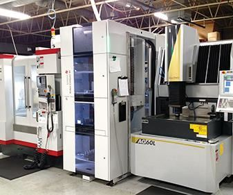 Ford Tool automation cell