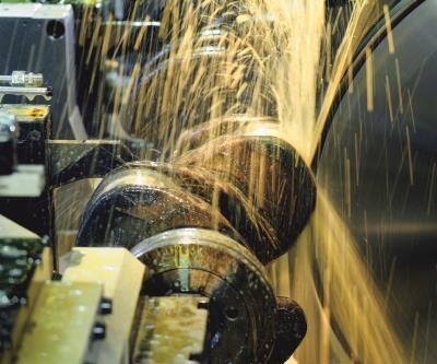 Junker Jucrank grinding platform
