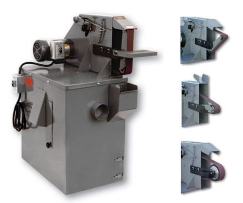 Kalamazoo S272V belt grinder