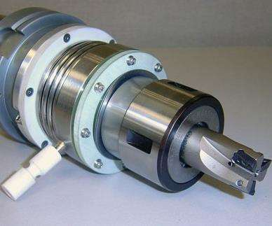 kit for evaluating cryogenic machining