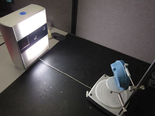 nextengine laser scanner