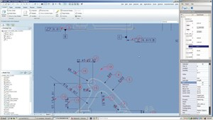 InspectionXpert for Pro/Engineer from Extensible CAD technologies.