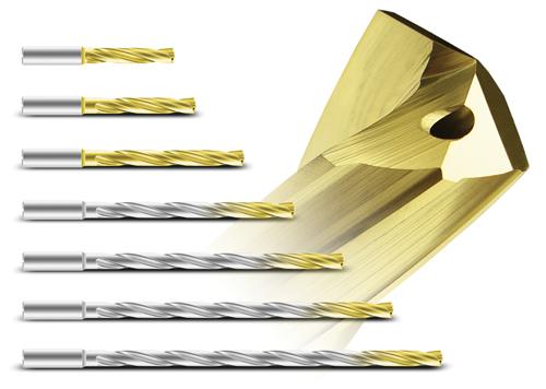 Precision Cutting Tools AXC drill