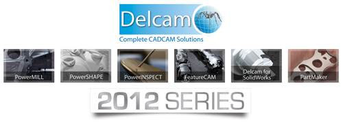 Delcam CAD/CAM products
