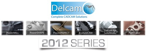 Delcam CAD/CAM products