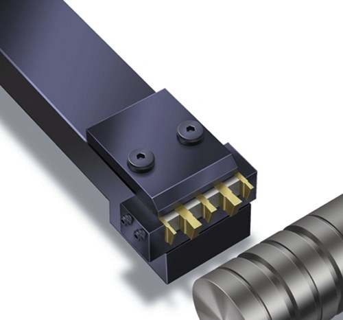 Kaiser Tool Thinbit Form-A-Groove tooling