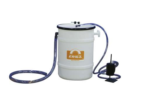 Eriez Hydroflow tank-side coalescer
