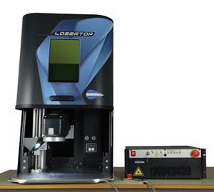 Technifor LaserTop laser marking enclosure