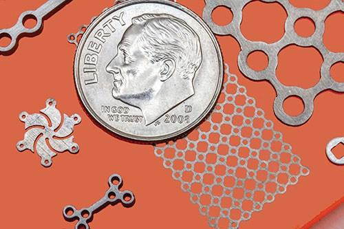 medical titanium implants