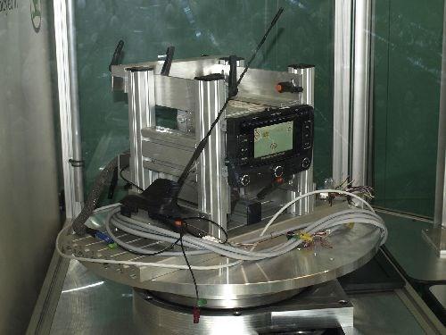 Fibro Fibrotor RT.12 rotary indexing table