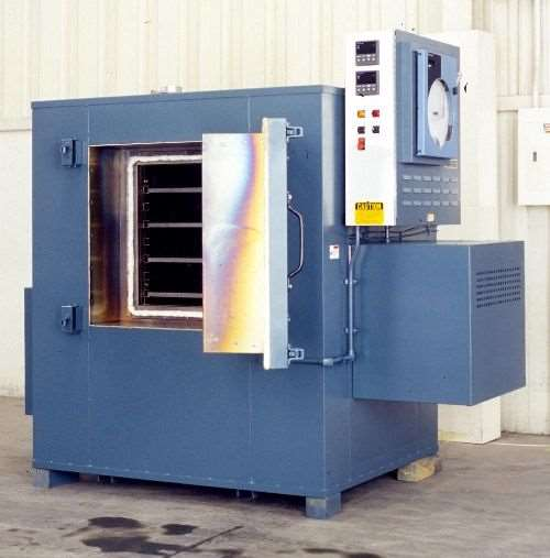 Grieve No. 965 cabinet oven