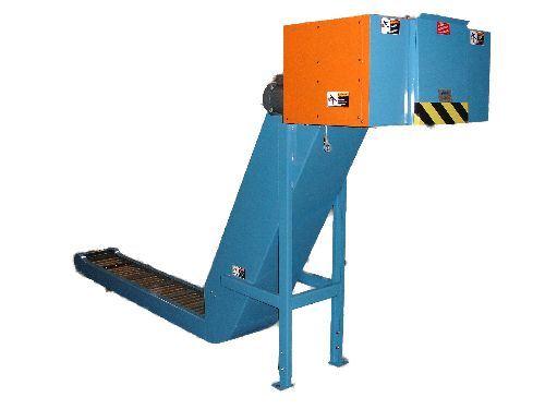 Jorgensen MunchMan belt conveyer