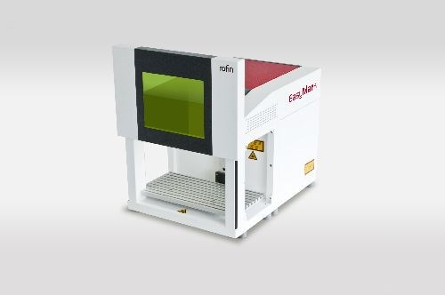 Rofin EasyMark system