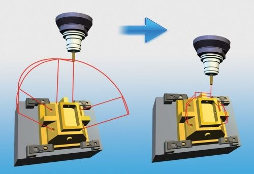 ICAM Technologies SmartPath software
