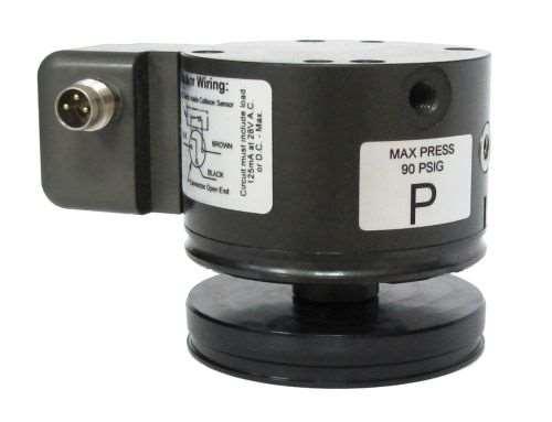 ATI Industrial Automation SR-48 robotic collision sensor