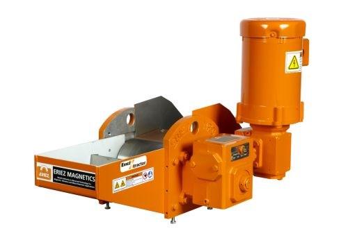 Eriez HydroFlow coolant cleaner