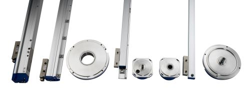 Fagor Automation linear encoders