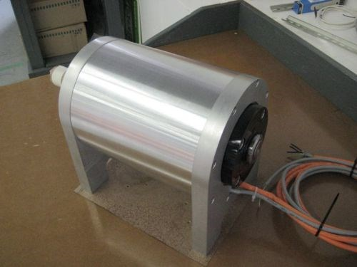 Wind Simplicity motor