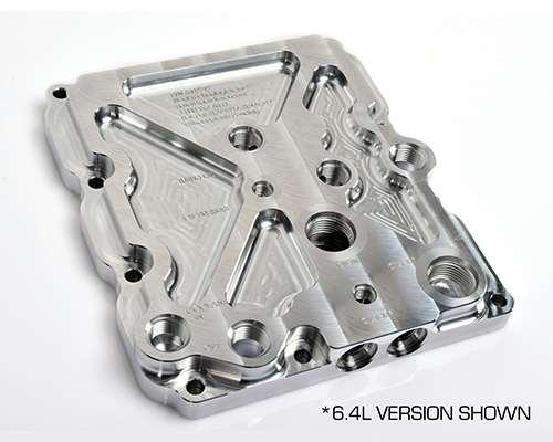 engine pan