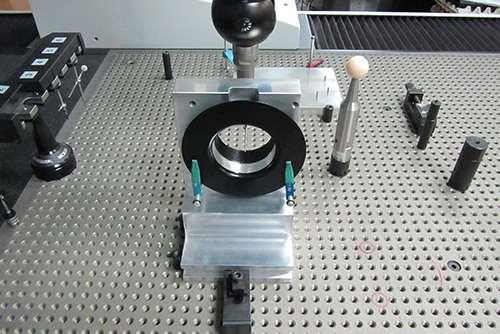 Senga quality control processes