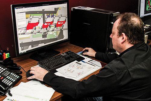 Reuben Greenhous, senior die designer