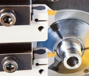 Iscar GEHSR/L-SL grooving, turning tools