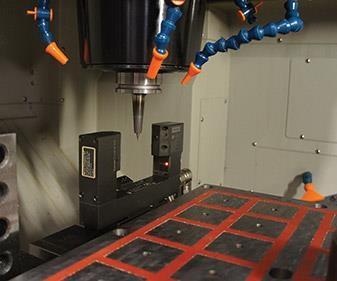 laser tool probe