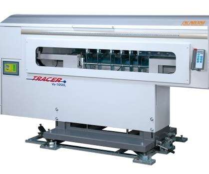 CNC Indexing & Feeding Technologies Tracer Vs-105XL