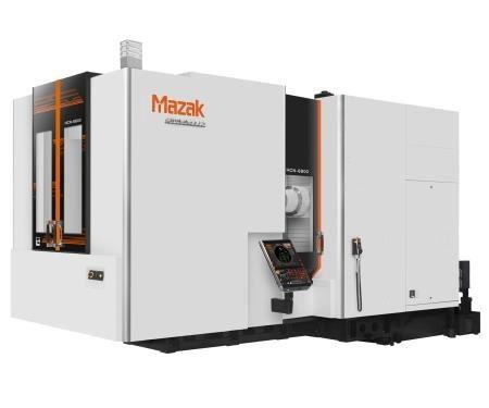 Mazak HCN-6800