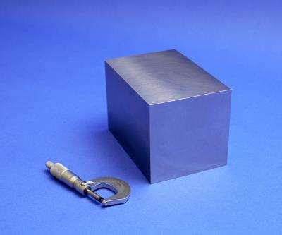 TCI Metals machune-ready blanks