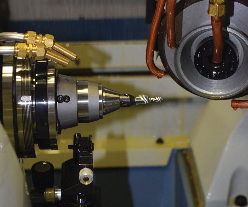 ANCA tool grinder