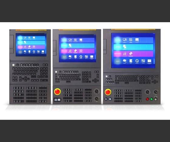 touchscreen hmi simplifies machine monitoring modern machine shop. Black Bedroom Furniture Sets. Home Design Ideas