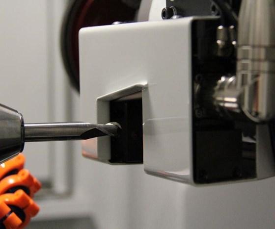 ANCA LaserPlus
