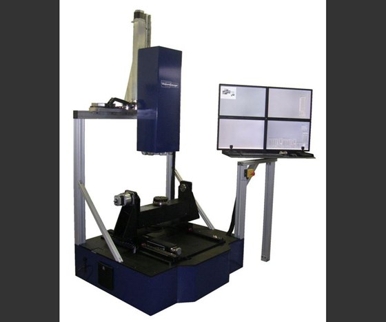 Methods Machine Tools 700-series VisionGauge