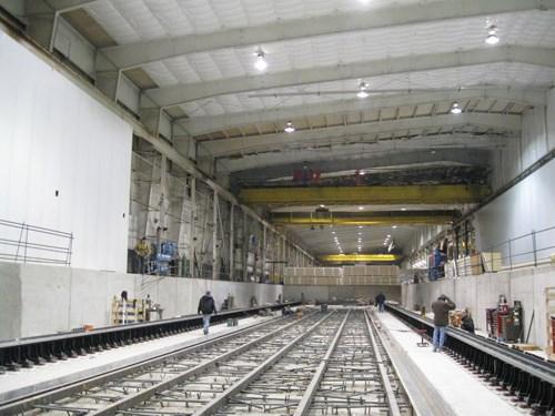 Cybermill bay