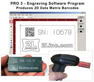 CAD/CAM Engraving Software